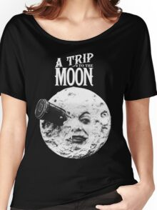 Trip To The Moon Women's Relaxed Fit T-Shirt