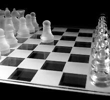 Chess 3045: Your turn... by Lenka