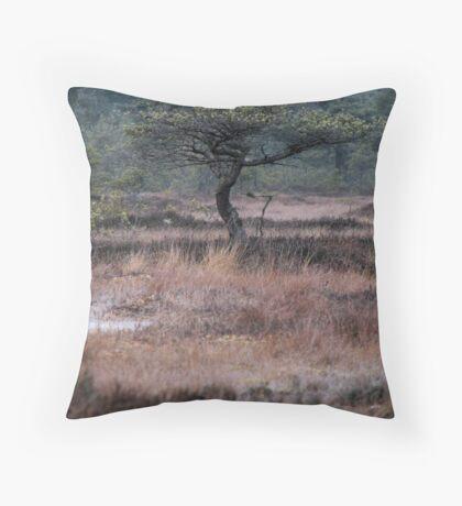 'pine' Throw Pillow