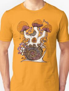 The Snail House Unisex T-Shirt