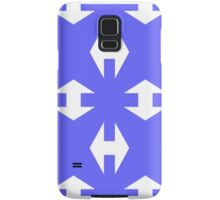 Foarrows #2 Samsung Galaxy Case/Skin