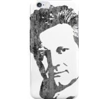 Colin iPhone Case/Skin