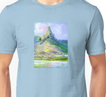 Page's Pinnacle , Numinbah National Park Queensland  Unisex T-Shirt
