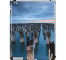 Princess Pier iPad Case/Skin
