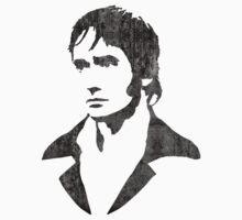 Mr Darcy by pixelpoetry