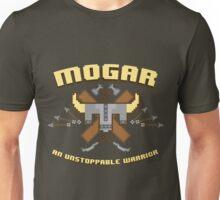 Mogar is Ready Unisex T-Shirt
