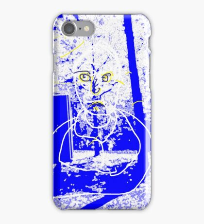 Must Be iPhone Case/Skin