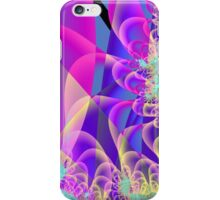 EDENYAL III iPhone Case/Skin