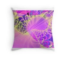 EDENYAL II Throw Pillow
