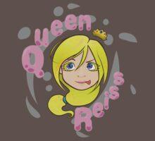 Queen Reiss Baby Tee