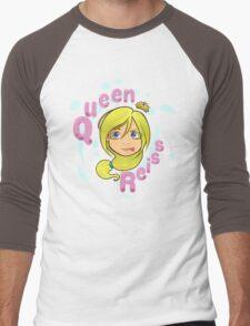 Queen Reiss Men's Baseball ¾ T-Shirt
