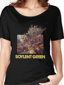Soylent Green Women's Relaxed Fit T-Shirt