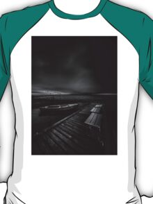 On the wrong side of the lake 5 T-Shirt