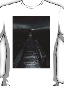 On the wrong side of the lake 2 T-Shirt