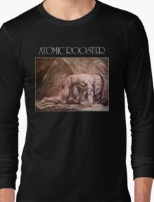 Atomic Rooster Long Sleeve T-Shirt