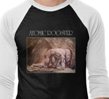 Atomic Rooster Men's Baseball ¾ T-Shirt