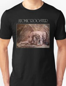 Atomic Rooster Unisex T-Shirt