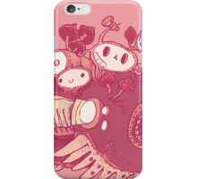Perfect Journey! iPhone Case/Skin