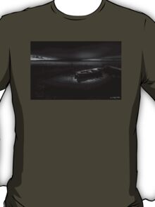 On the wrong side of the lake T-Shirt