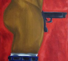 Weapon Of Choice: His Choice by Reginald Allen
