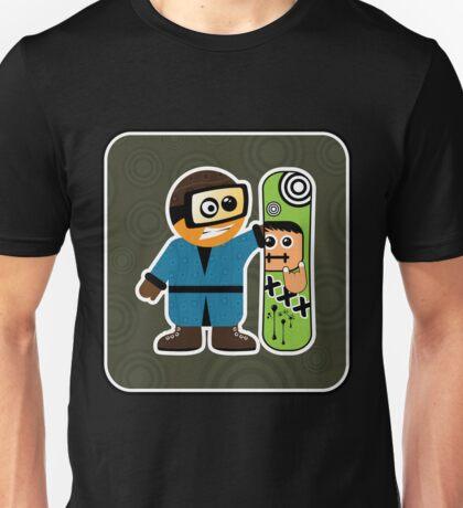 Love My Board Unisex T-Shirt