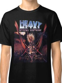 Heavy Metal Movie Classic T-Shirt