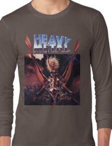Heavy Metal Movie Long Sleeve T-Shirt