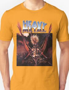 Heavy Metal Movie T-Shirt