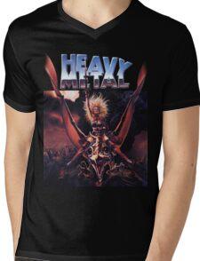 Heavy Metal Movie Mens V-Neck T-Shirt