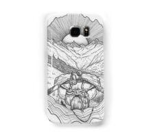The Unknown Path... Samsung Galaxy Case/Skin