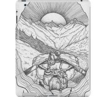 The Unknown Path... iPad Case/Skin