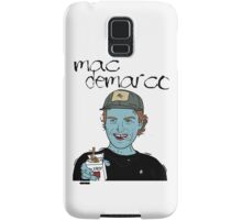 Mac Demarco // Viceroy Samsung Galaxy Case/Skin