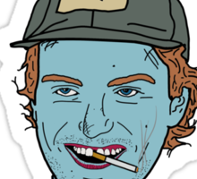 Mac Demarco // Viceroy Sticker