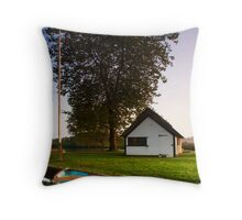 Coltishall Throw Pillow