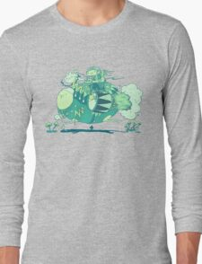 Walk with a friend Long Sleeve T-Shirt
