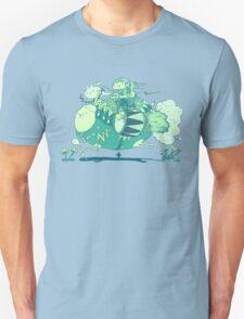 Walk with a friend Unisex T-Shirt