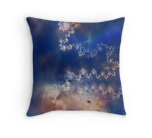 OutOfReach Throw Pillow