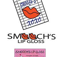 Smooch by Morgan O'Neal