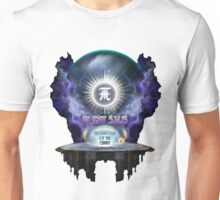 Ultimate Pi Day 3.14.15 Universal Enigma Unisex T-Shirt