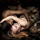 Romeo and Juliet by annacuypers