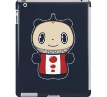 Hello Teddie (Persona 4) iPad Case/Skin