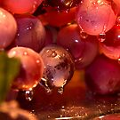 Grapes Galore! by Trudy Wilkerson