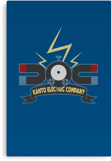Kanto Electric Company by Ruwah