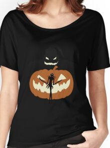 The Pumpkin King! Women's Relaxed Fit T-Shirt