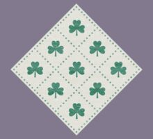 Shamrock On! Kids Clothes