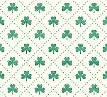 Shamrock On! by daisy-beatrice