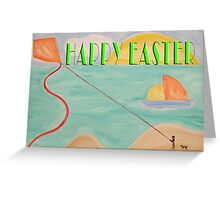 EASTER 36 Greeting Card