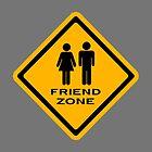 Friend Zone by Diabolical