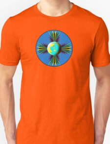 Earth Logo for Sale T-Shirt