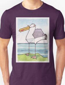 UK Border Patrol T-Shirt